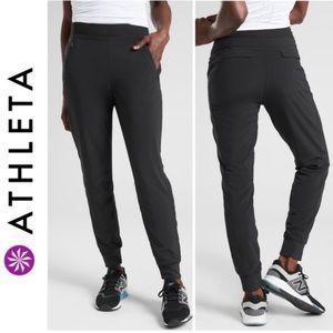 Athleta | Soho joggers size 14